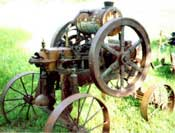 Original KCH Engine